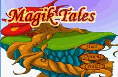 Thumbnail 1 for Magik Tales DEMO